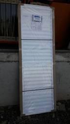 Porta Laminada Alumínio 084x215 Branca