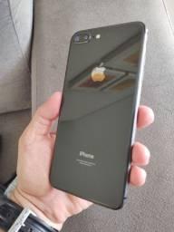 IPhone 8 Plus 64 GB perfeito