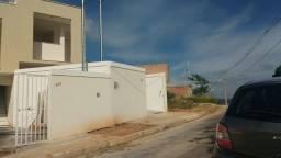 Casa Duplex entrada independente Santa Luzia!!!