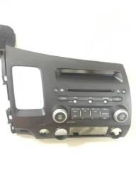 Rádio original Honda Civic 2011