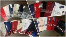 Camisetas 30.1 - Várias estampas - fazemos entrega