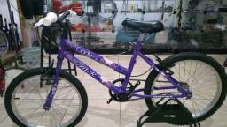 Bicicleta aro 20 (parcelamos)