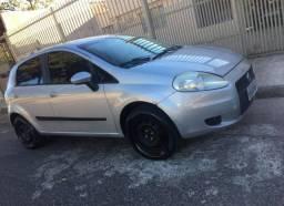 Vendo Fiat Punto Elx FireFlex 1.4 2009 (oportunidade)