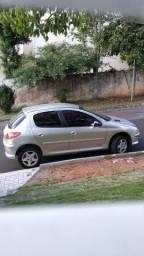 Peugeot 206 1.6 16v 2005
