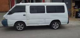 H100 Van