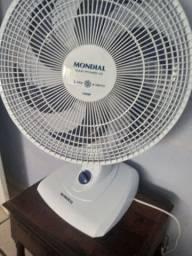 Ventilador Maxi Pawer Marca Mondial