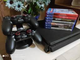 PS4 top dms