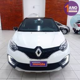Título do anúncio: Renault Captur Intense 2.0 16v (Aut) (Flex)