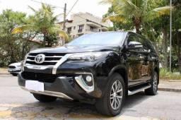 Toyota Hilux SW4 BLINDADA 2016/2017