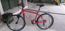 Vendo Bike Aerotech Challenger - Alumínio 7005