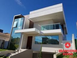 SGJ [L031] Casa 4 quartos, 370m² no Boulevard Lagoa na Serra