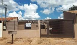 Vende-se Casa em Campo Grande - MS, na Coophavilla 2, R$ 190.000,00