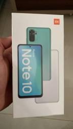 Xiaomi note 10. 64gb. Lacrado. Garantia. Loja física