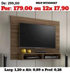 Painel de televisão até 49 Polegada  - Super Promoção em Maringa