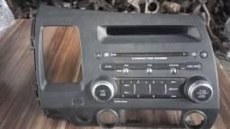 Título do anúncio: Radio Original Honda Civic