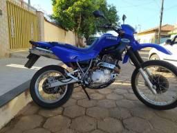 Yamaha XT 600E 2004 Moto Extra