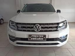 Título do anúncio: Volkswagen AMAROK V6 HIGHLINE AC4