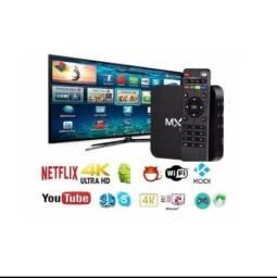TV BOX MX9 3G DE RAM 16GB DE MEMORIA 100% T