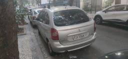 Xsara Picasso 2.0, 16V Gasolina + GNV
