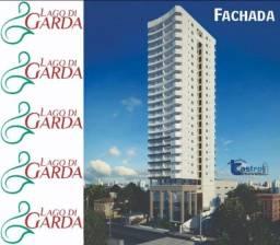 Lago di Garda, apartamento com 3/4, Belém/pa