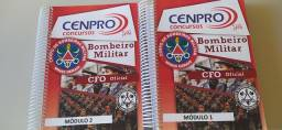 Apostila CENPRO CFO Cbmmg
