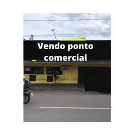 Título do anúncio: Vendo ponto comercial para comércio de bebidas
