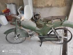 Jawa leonette , 50cc relíquia