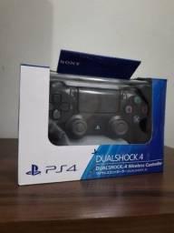 Controle Sony PS4 importado primeira linha novo