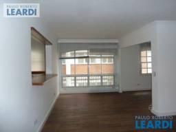 Apartamento para alugar com 2 dormitórios em Jardim américa, São paulo cod:555683