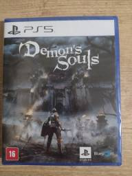 Demon's souls PS5 Lacrado