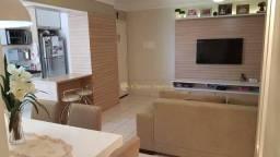 Apartamento com 3 dormitórios à venda, 80 m² por R$ 510.000,00 - Jardim Nova Aliança - Rib