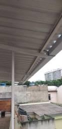 Telhados,Terracos e Coberturas