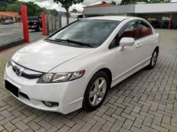 Honda - Civic - LXS -1.8 - 2009/2010 - Ipva Pago - em perfeitas condições.