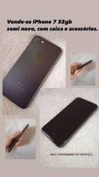 Vende se iPhone 7 32gb