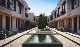 Casa de condomínio à venda com 3 dormitórios em Campo comprido, Curitiba cod:PAR41