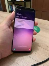 Samsung s8 plus R$ 600,00