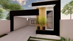 Vendo Casa na Planta JD Ipanema 3 quartos 1 suíte Campo Mourão PR