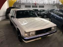 Caravan 4cc 1981