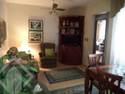Apartamento à venda com 2 dormitórios em Jardim botânico, Porto alegre cod:64687