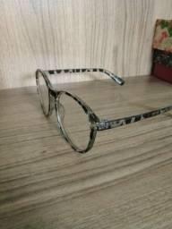 Óculos tartaruga novo