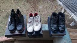 Vende se calçados