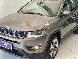 Jeep Compass 2.0 Flex Longitude Automatico 2019