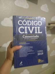 CÓDIGO CIVIL LACRADO
