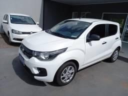 Fiat Mobi Like 1.0 Flex 4p 2019