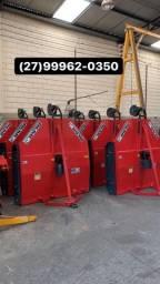 Roçadeira 1,40M 1000 rpm