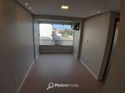 Apartamento com 1 quarto, 33 m² - venda por R$ 135.000 ou aluguel  - Cohab Anil III - MN