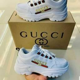 Tênis, Nike,Gucci etc.