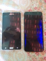 Samsung 2 por 1 / Leia