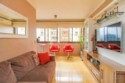 Apartamento à venda com 3 dormitórios em Vila ipiranga, Porto alegre cod:319397