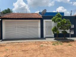 Casa à venda, 1 quarto, 1 suíte, 2 vagas, Jardim Paulo Coelho Machado - Campo Grande/MS